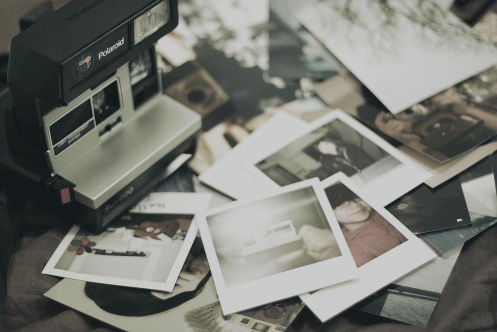 Le Temps Passe Mais Les Souvenirs Restent